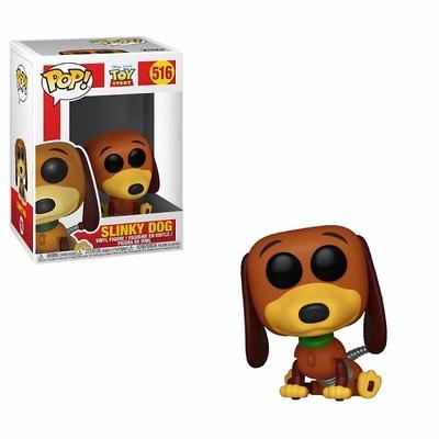 Toy Story POP! Disney Vinyl Figura Slinky Dog 9 cm