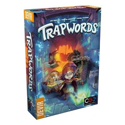 Trapwords en castellano