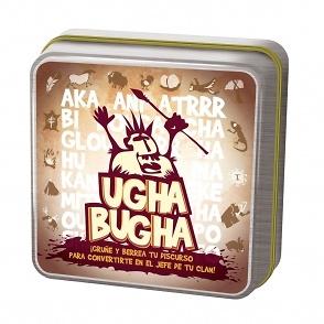 Ugha Bugha