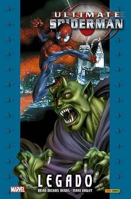 Ultimate Integral Ultimate Spiderman   2