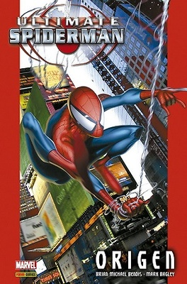 Ultimate Spiderman   1