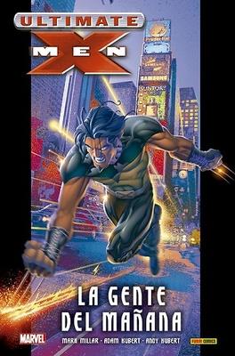 Ultimate X-Men   1 La gente del mañana
