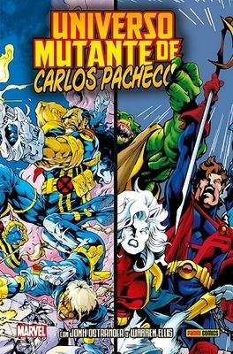 Universo Mutante de Carlos Pacheco