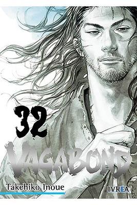 VAGABOND 32 (COMIC) NUEVA EDICION