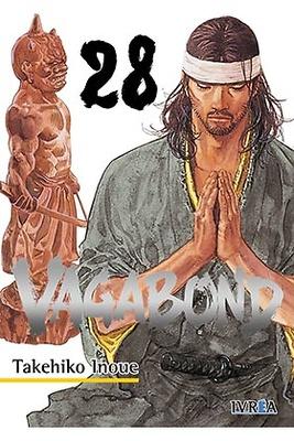 VAGABOND nº 28  NUEVA EDICION