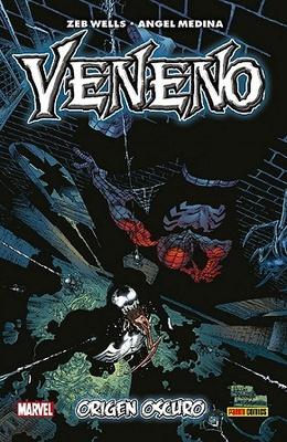 Veneno: Origen Oscuro