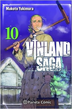 Vinland Saga nº 10