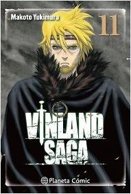 Vinland Saga nº 11