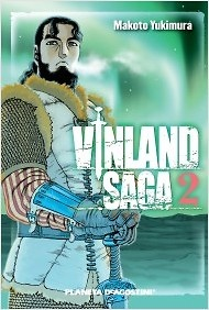 Vinland Saga nº 2