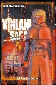 Vinland Saga nº 5