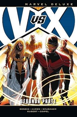 VvX Los Vengadores Vs. La Patrulla-X 2