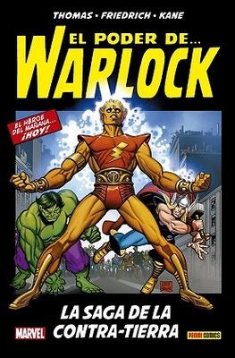 Warlock: La Saga de la Contra-Tierra