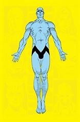 Watchmen (Edición deluxe)