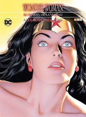Wonder Woman El espíritu de la verdad