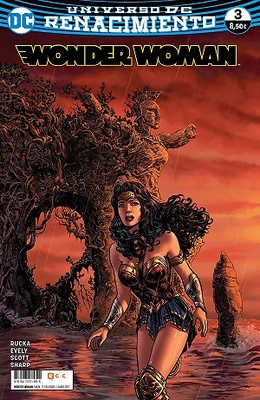 Wonder Woman núm. 17/ 3 (Renacimiento)