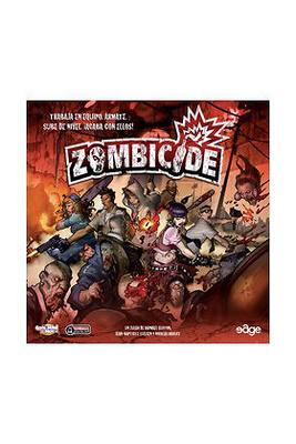Zombicide (Juego basico)